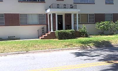 Building, 1806 Van Wert Ave 4, 0