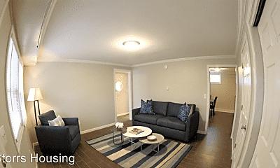 Living Room, 1 Carleton Rd, 0