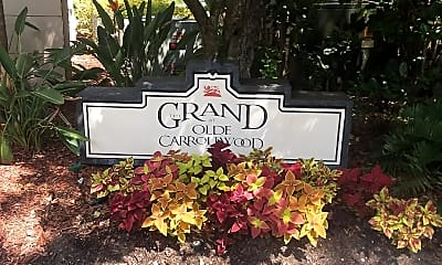 The Grande at Old Carrollwood, 1