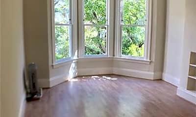 Living Room, 1247 Fulton St, 0