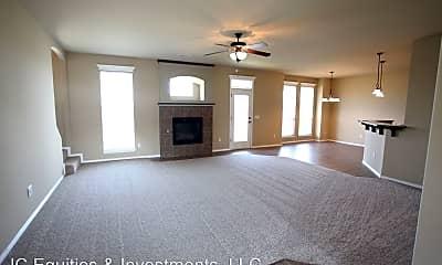 Living Room, 1623 NW 164th Cir, 1