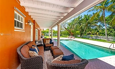 Patio / Deck, 10400 SW 70th Ave, 0