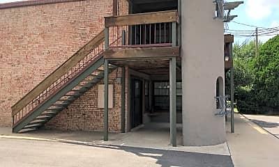 St Francis Village Apartments, 2
