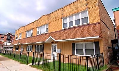 Building, 7950 Ogden Ave, 0