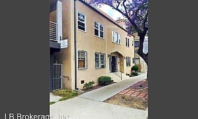 Building, 723 E 3rd St, 0