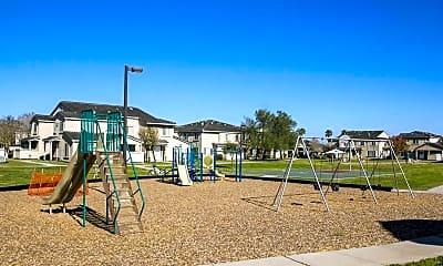 Playground, Hunters Cove, 2
