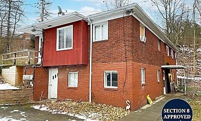 Building, 2551 Tilbrook Rd, 0