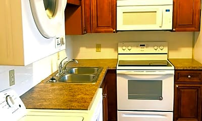 Kitchen, 223 Lanier Dr, 1