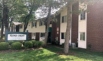 Ridge Crest Apartments, 0