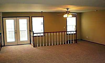 Living Room, 14151 Rolling Hills Rd, 1