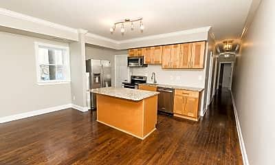 Kitchen, 14 O St NW 14-B, 1