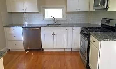 Kitchen, 104 Elm St, 0