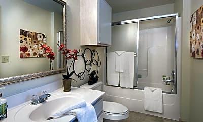 Bathroom, The Links At Mustang Creek, 0
