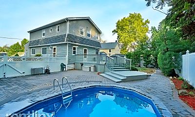 Pool, 147 Sampson Ave, 1
