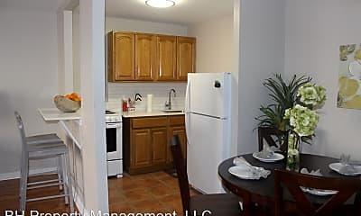 Kitchen, 12 Willard St, 1