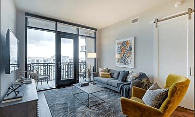Living Room, 375 Jackson St, 1