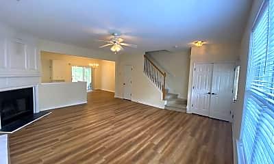 Living Room, 4085 Howell Park Rd, 1