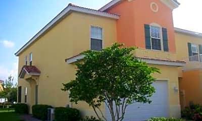 Building, 16179 Via Solera Cir 101, 0