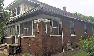 Building, 1815 Kemble Ave, 0