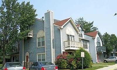 Building, 9420 Trevino Terrace, 0