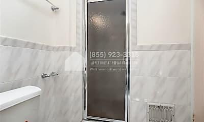 Bathroom, 3501 Lawton St, 1