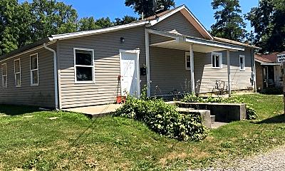 Building, 908 Chestnut St, 0