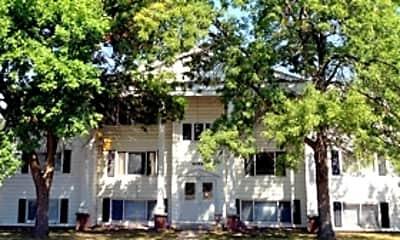 Langley Road Apartments, 0