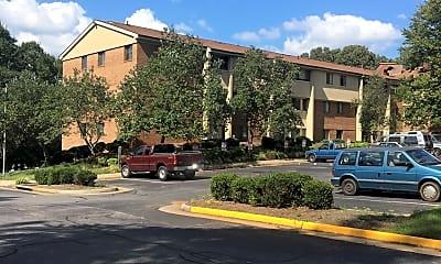 Hillcrest Apartments, 2