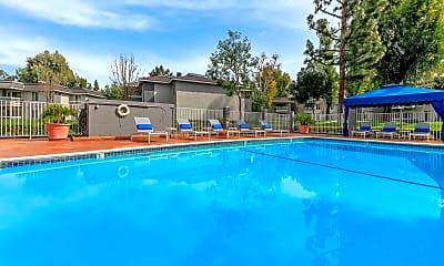 Pool, The Newport, 0