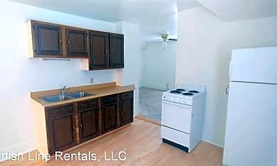 Kitchen, 1306 W 5th St, 1