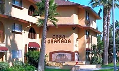 Casa Granada Apartments, 1