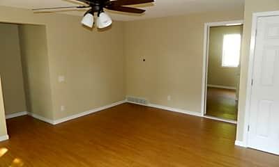 Bedroom, 4131 55th St, 1