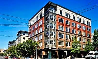 Building, 1610 Belmont Ave, 0
