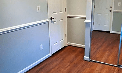 Bedroom, 3247 Magnolia Ave, 1