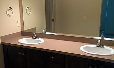 Bathroom, 2001 S. Main St., 1