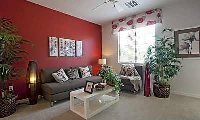 Living Room, Zone Luxe, 1