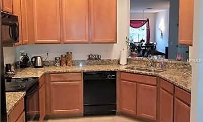 Kitchen, 3661 Parkridge Cir 9-104, 1