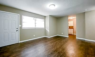 Living Room, 118 E 10th Ave, 0