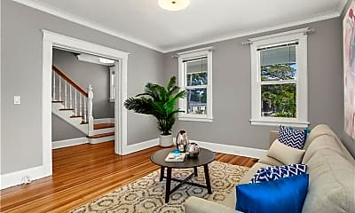 Living Room, 259 Bruce Park Ave, 1