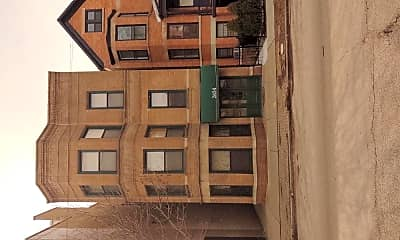 Bedroom, 5701 N Milwaukee Ave, 2
