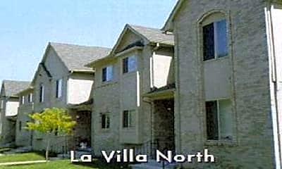 La Villa North Apartments, 0
