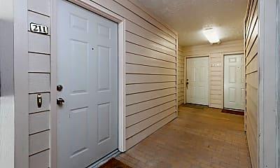 Bedroom, 8051 Bay Branch Dr 211, 2