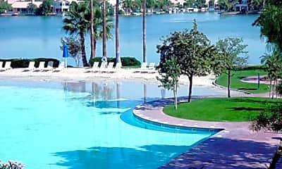 Pool, 1633 E Lakeside Dr 76, 1
