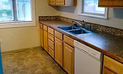 Kitchen, 136 Meffan, 1