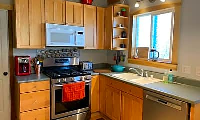 Kitchen, 8221 Elderberry St, 1