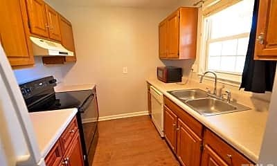 Kitchen, 110 Drummond Pl 110, 0