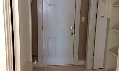 Bathroom, 317 E 20th St, 2