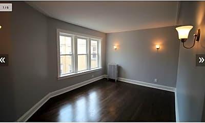 Bedroom, 8212 S Drexel Ave, 1