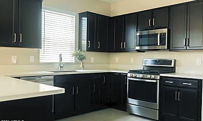 Kitchen, 7057 E Diamond St, 1