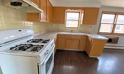 Kitchen, 3601 N Oconto Ave, 2